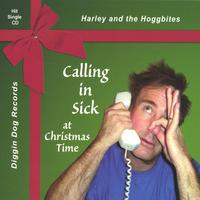 Harley and the Hoggbites | Calling in Sick at Christmas Time