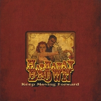 Hathaway Brown | Keep Moving Forward