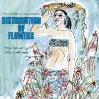 Tony Hauser/Clea Galhano | Distribution of Flowers