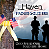 Haven: Proud Soldiers - Single