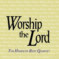 The Haven Quartet | Worship The Lord