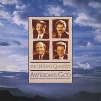 The Haven Quartet | Awesome God