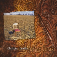 Christine Havrilla | In My Chair