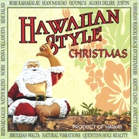 Various Artist | Hawaiian Style Christmas