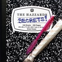 The Hazzards | Secrets