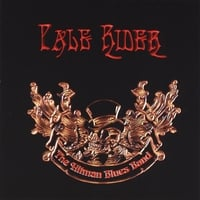 Hitman Blues Band | Pale Rider