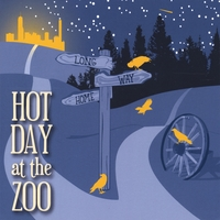 Hot Day at the Zoo | Long Way Home