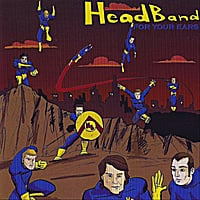 Headband | For Your Ears