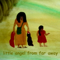 Healingcolors Music | Little Angel from Far Away