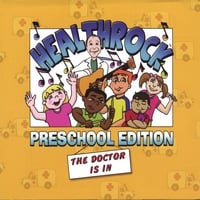Mache Seibel, MD | HealthRock® : Preschool Edition