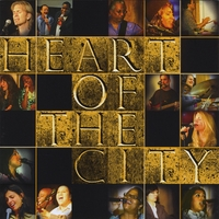 Heart of the City Worship Band | Listen to the Sound