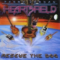 Heartsfield | Rescue the Dog