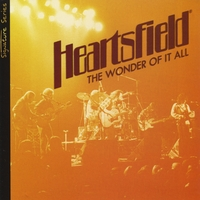Heartsfield | The Wonder of It All/Signature Series