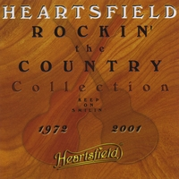 Heartsfield | Rockin' the Country