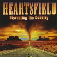Heartsfield | Disrupting the Country