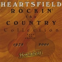 Heartsfield | Rockin' The Country - Vintage Amps