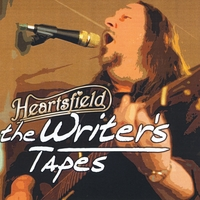 Heartsfield | Writer's Tapes