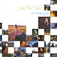 Heather Dale | The Hidden Path: Live & Rarities