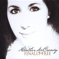 Heather McCready | Finally Free