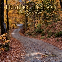 Heather Pierson | The Open Road