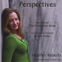 Heather Roberts | Perpectives