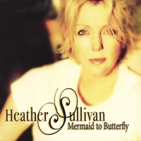 Heather Sullivan | Mermaid To Butterfly