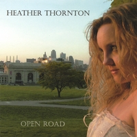 Heather Thornton | Open Road