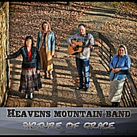 Heaven's Mountain Band | Picture of Grace