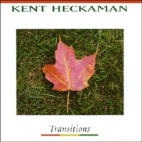 Kent Heckaman | Transitions