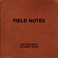 Field Notes CD cover