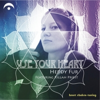 Heddy Fur | Use Your Heart