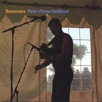 Peter Puma Hedlund | Resonans