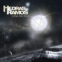 Hedras Ramos | Atoms and Space