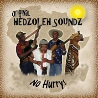 Hedzoleh Soundz | No Hurry