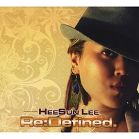 HeeSun Lee | Re:Defined.