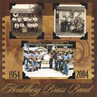 Heidelberg Brass Band | Heidelberg Brass Band 1954-2004