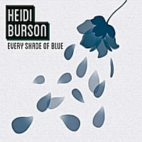 Heidi Burson | Every Shade of Blue