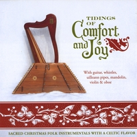Heidi and Esther Haase | Tidings of Comfort and Joy