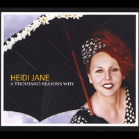 Heidi Jane | A Thousand Reasons Why