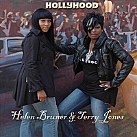 Helen Bruner & Terry Jones | Hollyhood