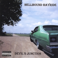 Hellbound Hayride | Devil's Junction