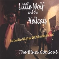 Little Wolf and the Hellcats | The Blues Got Soul