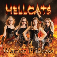 Hellcats | Warrior Princess