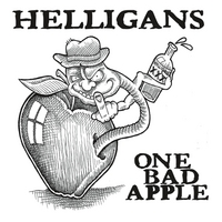 Helligans | One Bad Apple