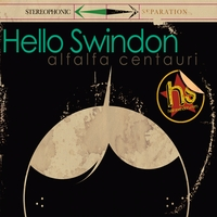 Hello Swindon | Alfalfa Centauri