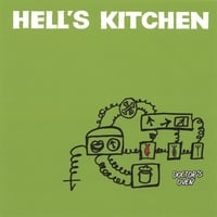 Hell's Kitchen | Doctor's Oven