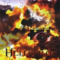 Hellspray | Part of the Solution