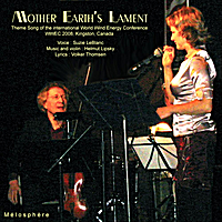 Melosphere | Mother Earth's Lament