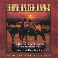 Jim Hendricks | Home On the Range