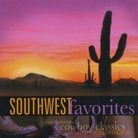 Jim Hendricks | Southwest Favorites